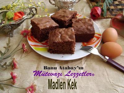 Madlen Kek (görsel)