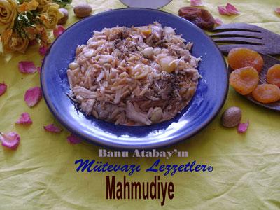 Mahmudiye (görsel)