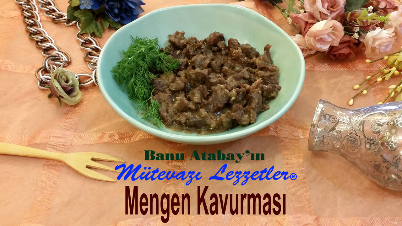 Mengen Kavurmasý (görsel)