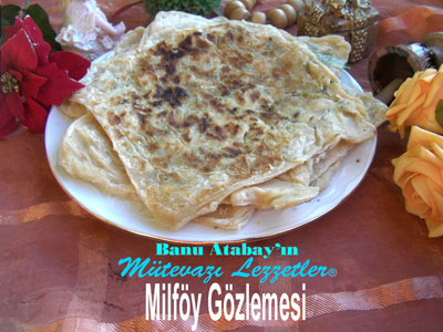 Milf�y G�zlemesi (g�rsel)