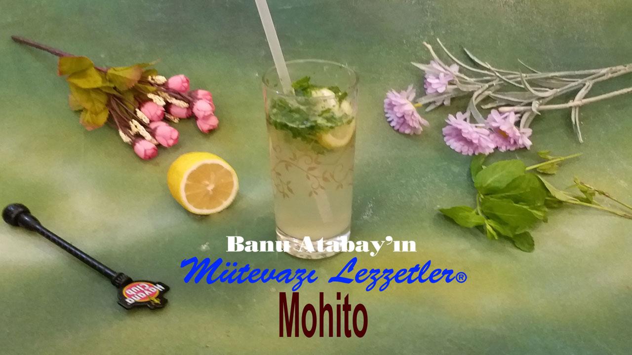 Mohito (görsel)