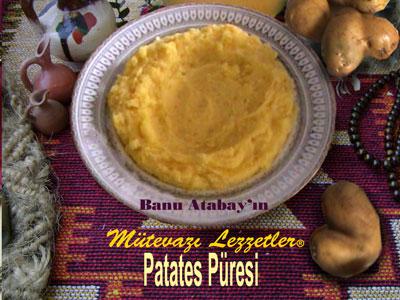 Patates Püresi (görsel)