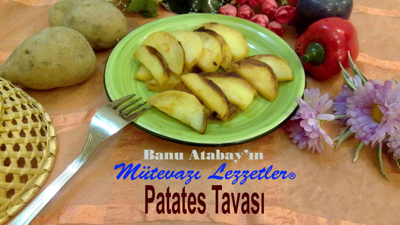 Patates Tavası (görsel)