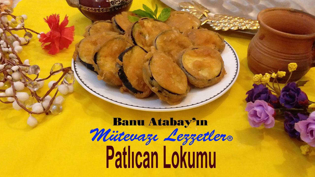 Patl�can Lokumu (g�rsel)