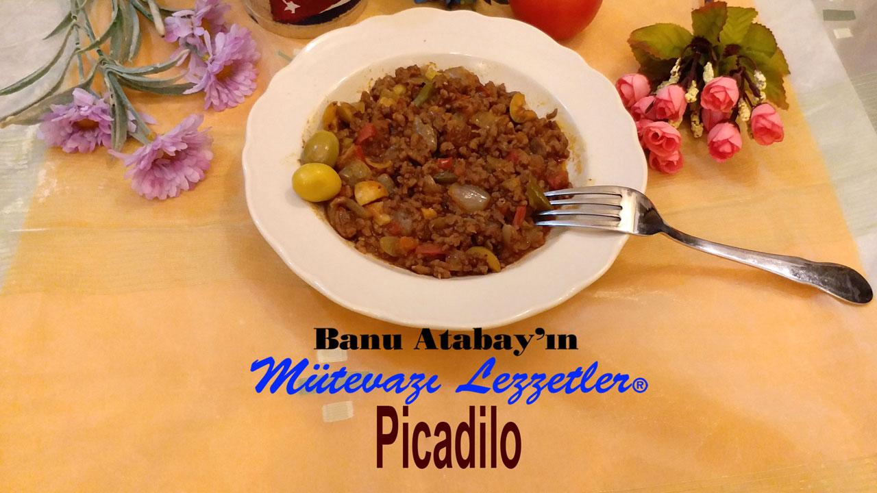 Picadilo (görsel)