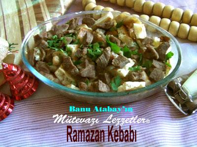 Ramazan Kebab� (g�rsel)