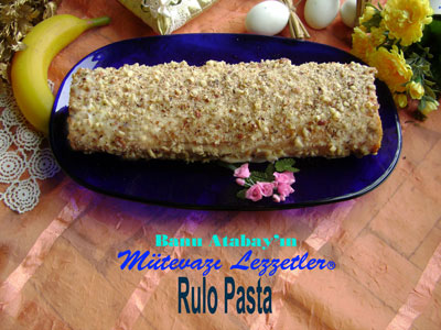 Rulo Pasta (görsel)
