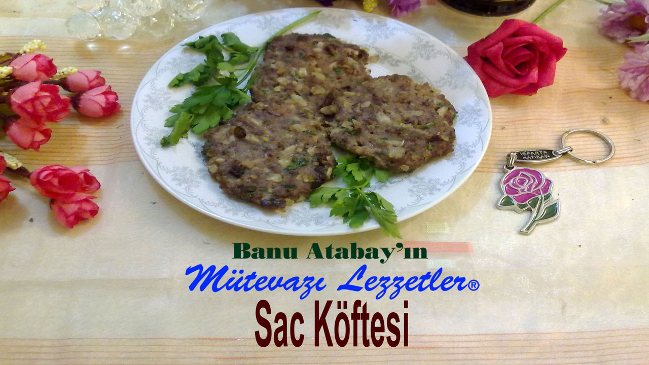 Sac K�ftesi (g�rsel)