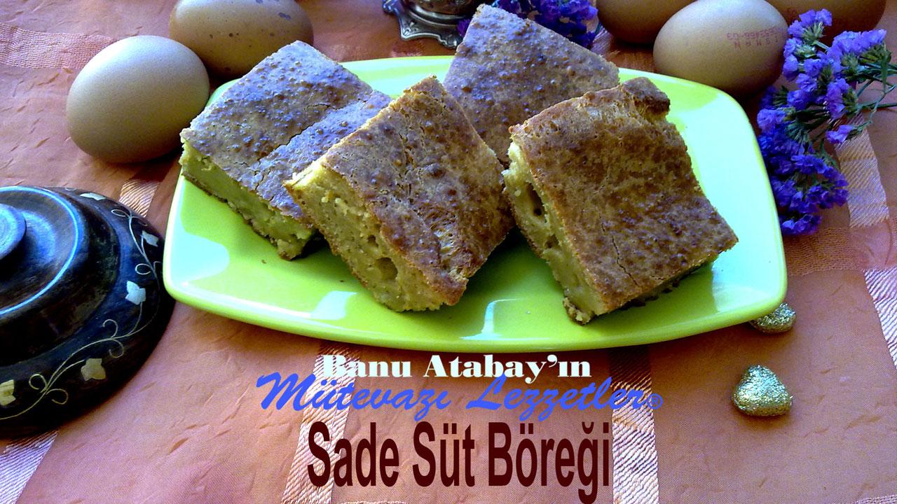 Sade S�t B�re�i (g�rsel)