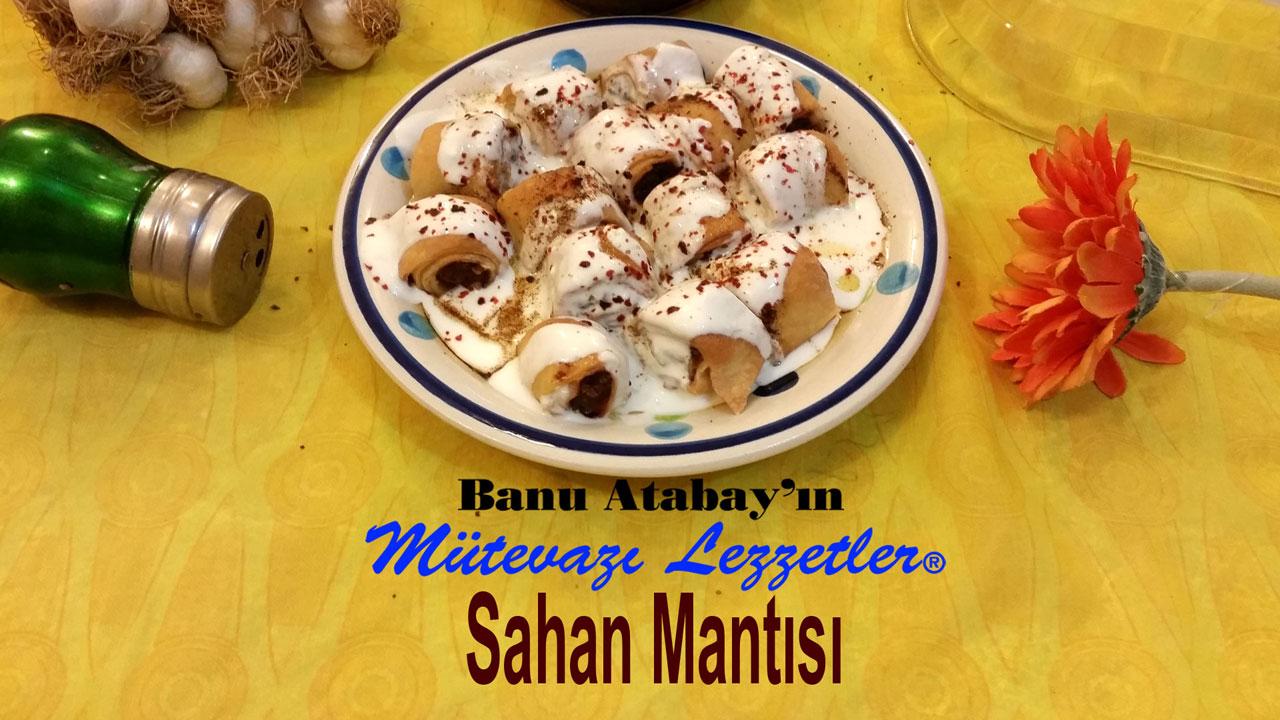 Sahan Mant�s� (g�rsel)