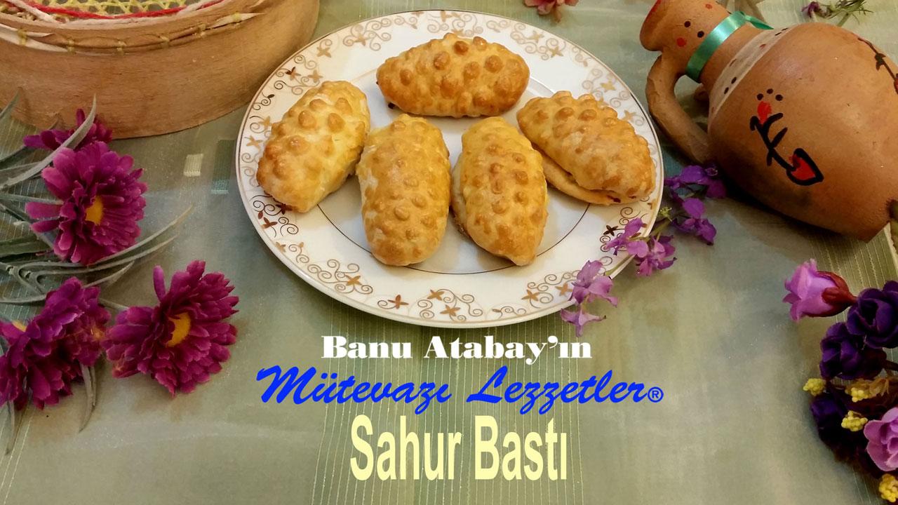 Sahur Bast� (g�rsel)