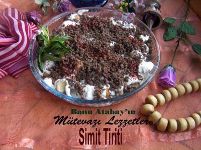 Simit Tiriti (görsel)