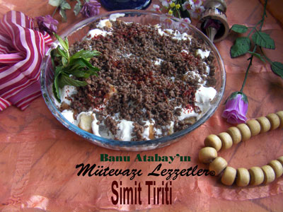 Simit Tiriti (g�rsel)