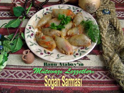 So�an Sarmas� (g�rsel)