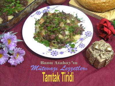 Tamtak Tiriti (görsel)