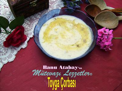 Toyga Çorbası (görsel)