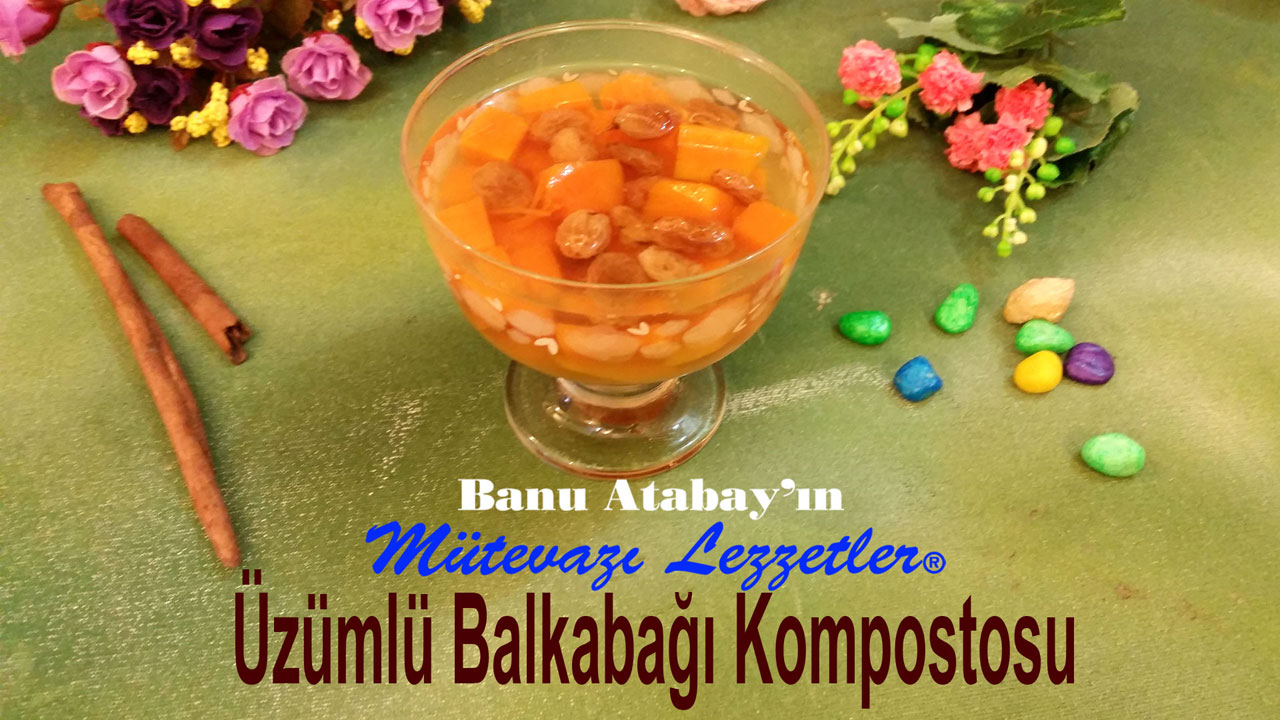 �z�ml� Balkaba�� Kompostosu (g�rsel)