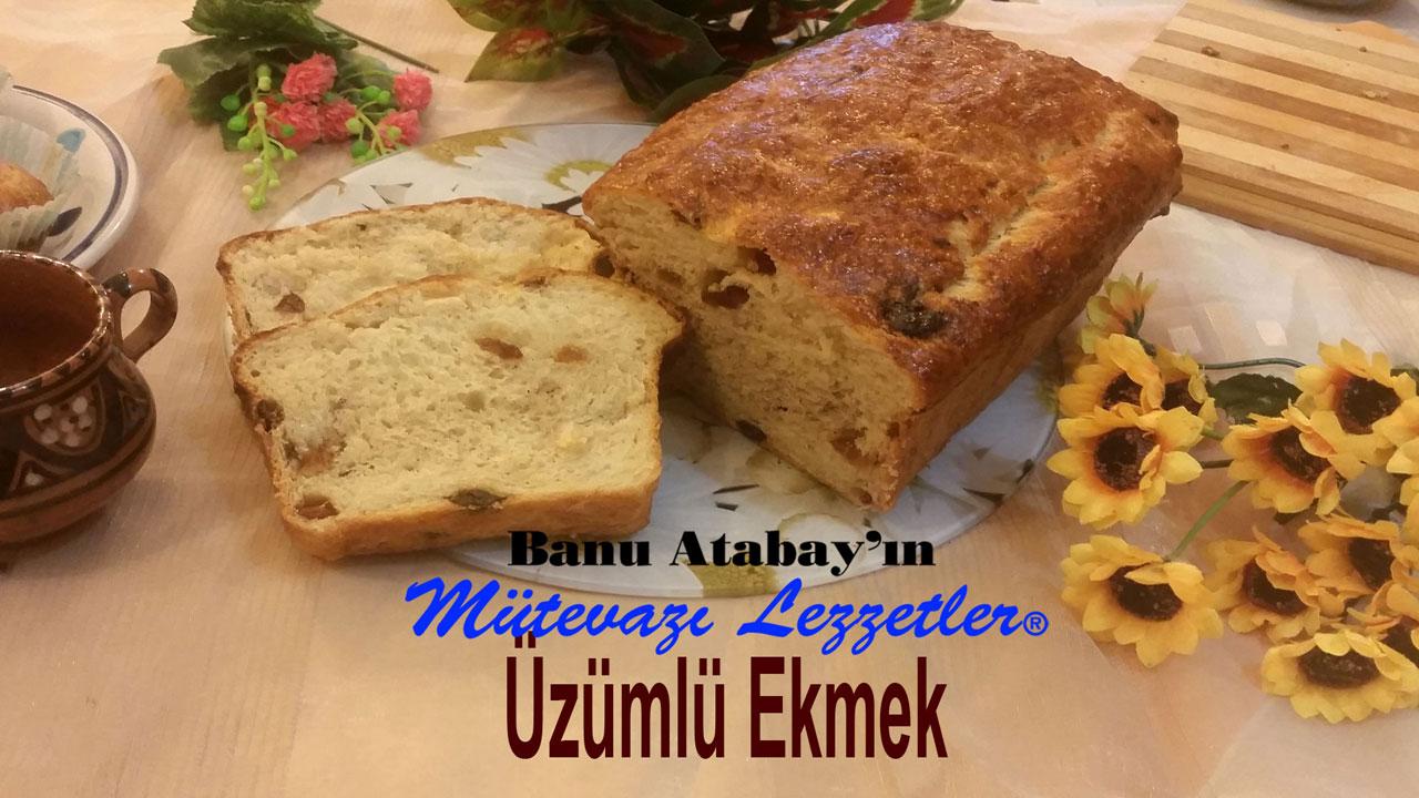 Üzümlü Ekmek (görsel)