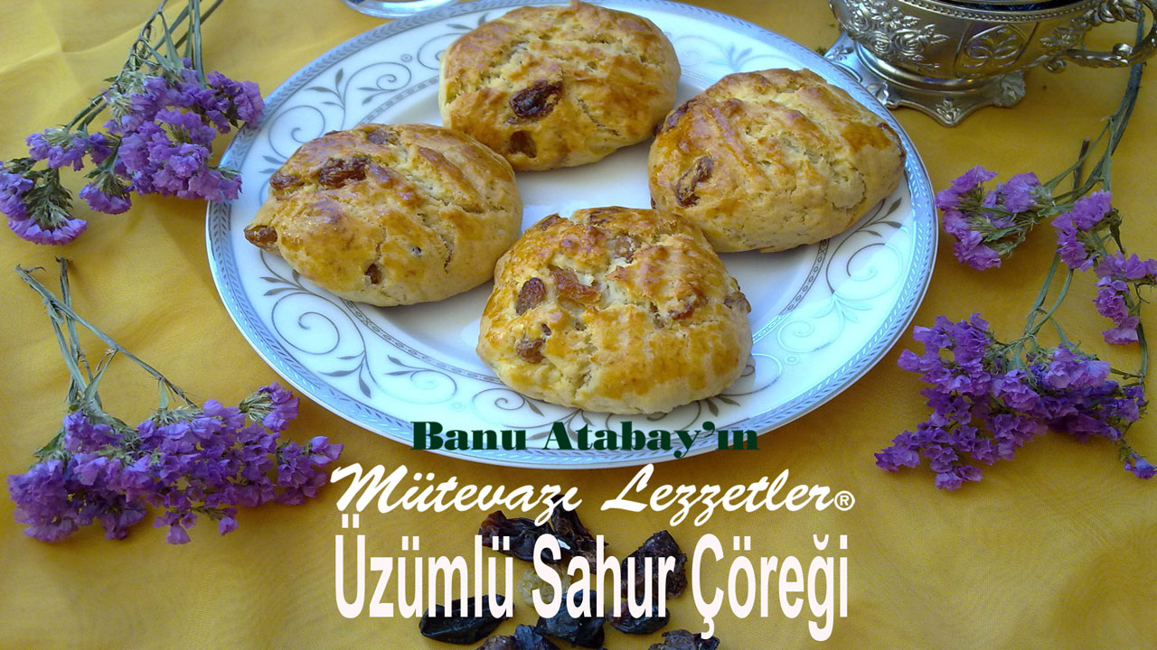 �z�ml� Sahur ��re�i (g�rsel)