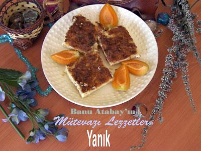 Yan�k (g�rsel)